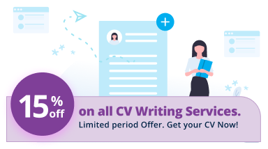 6 Signs that you need a professional CV service.